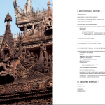 The contents of the Myanmar chapter