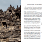 Introduction to architectural characteristics of Indonesian Buddhist sites