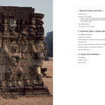 The Cambodia chapter contents