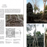The temple of Ta Prohm