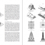 Comparing Khmer and Thai Buddhist architectural styles