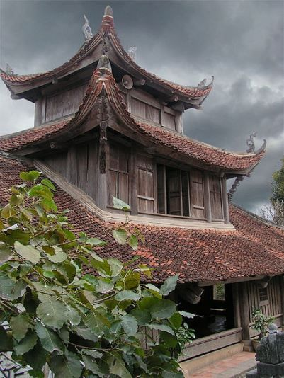 But Thap Pagoda (photo via puretravel.com)