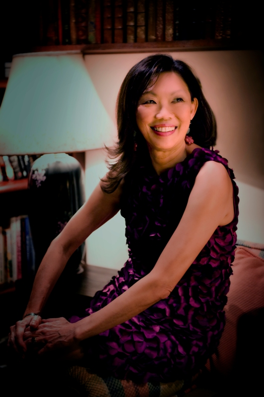 Publisher Joan Foo Mahony is a former corporate finance lawyer and ardent supporter of Buddhist education and arts