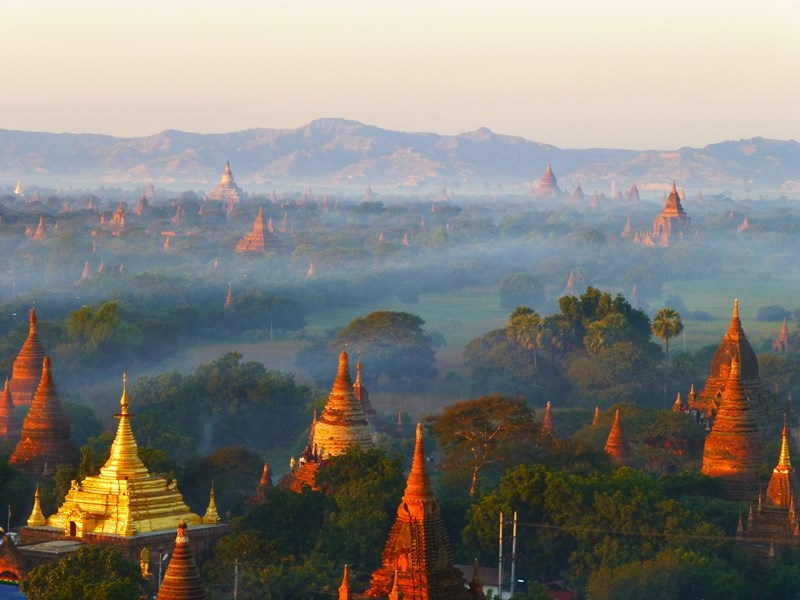 Bagan Archives Architecture Of The Buddhist World