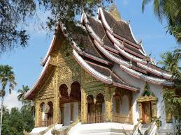 Luang Prabang (Photo credits; Commons Wikipedia)