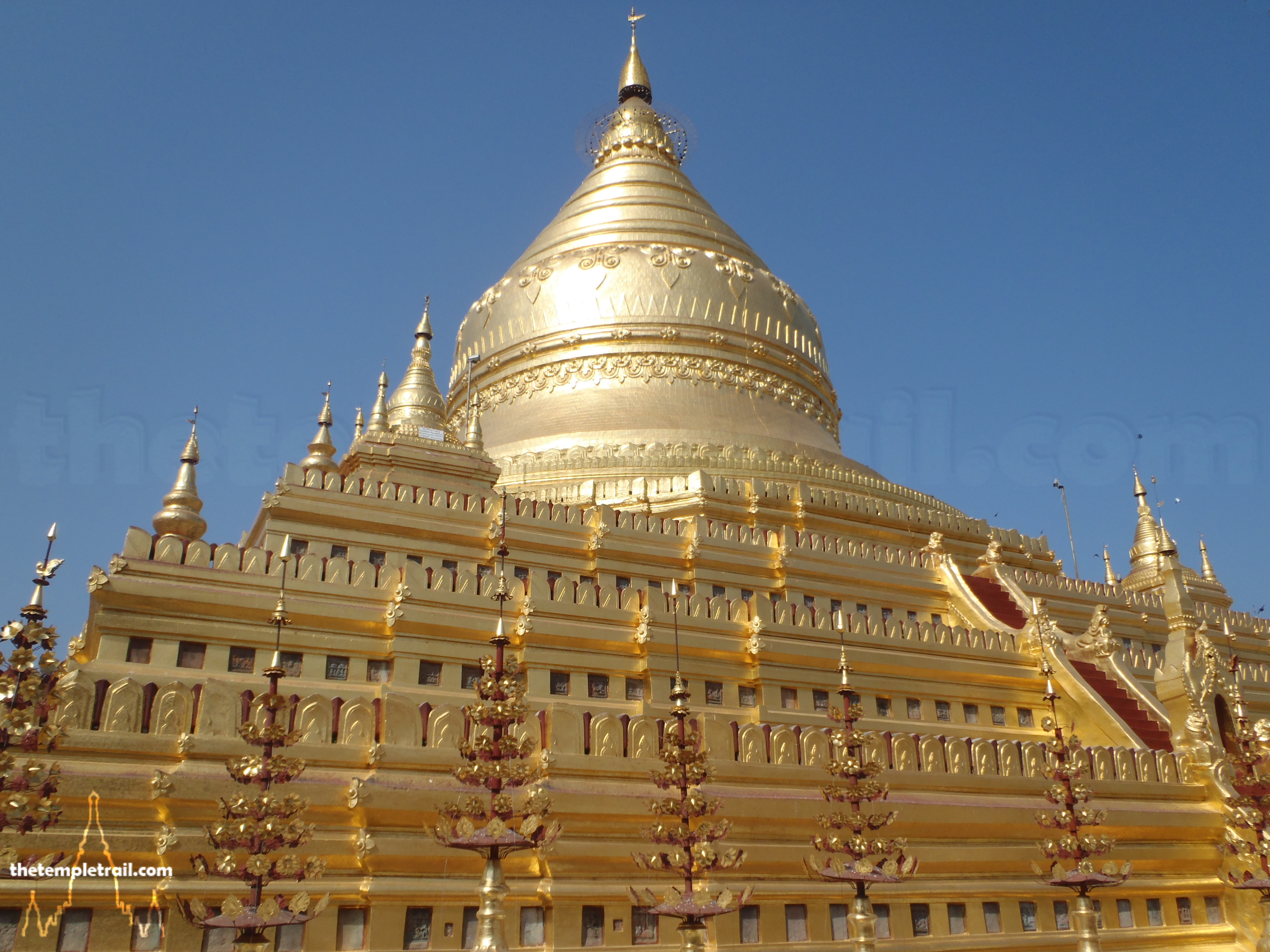the stupas of myanmar thailand and laos architecture of